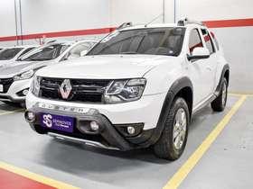 Renault DUSTER - duster DYNAMIQUE 1.6 16V SCe CVT X-TRONIC