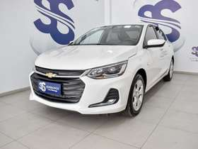 GM - Chevrolet ONIX PLUS - onix plus 1.0 TB 12V AT6