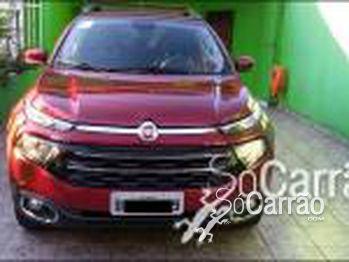 Fiat TORO FREEDOM 1.8 16V 4X2