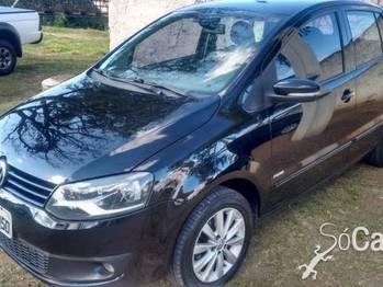 Volkswagen FOX PRIME IMOTION 1.6