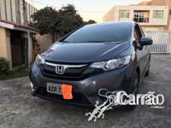 Honda FIT EXL 1.5 CVT