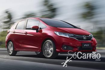 Honda FIT DX 1.5