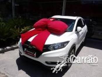 Honda HR-V EX CVT