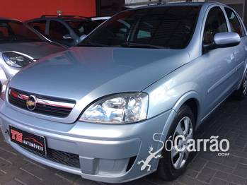 GM - Chevrolet CORSA HATCH PREMIUM 1.4 4P