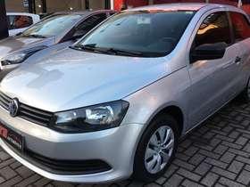 Volkswagen GOL - gol CITY G6 1.0 8V
