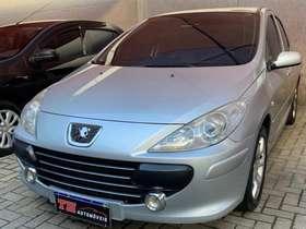 Peugeot 307 - 307 FELINE 2.0 16V AT