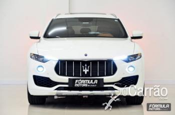 Maserati 3.0 V6 350cv
