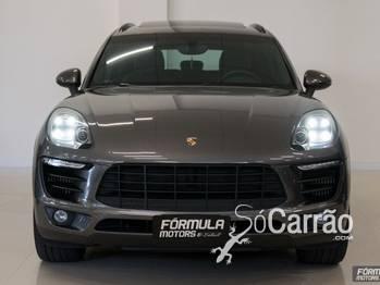 Porsche MACAN 3.0 S 24V V6