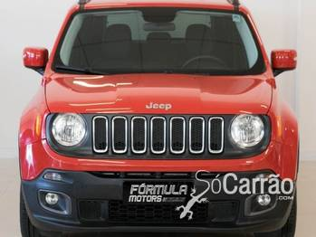 JEEP Longitude 1.8 4x2 Flex 16V