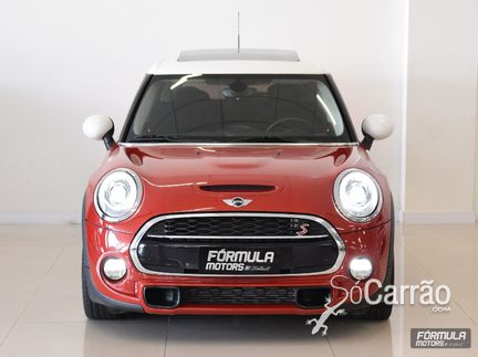 Mini MINI COOPER - mini cooper S TOP 2.0 16V TwinPower-TB AT