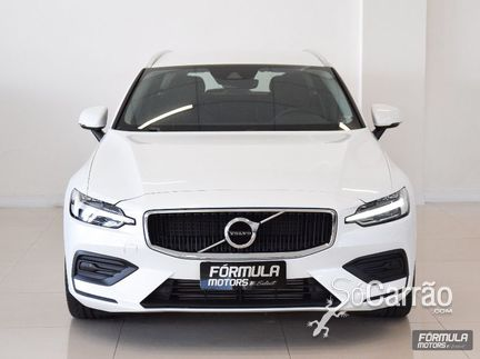 Volvo V60 - v60 MOMENTUM T5 FWD 4X2 2.0 TB AT