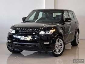 Land Rover RANGE ROVER SPORT - range rover sport SE 4X4 3.0 S/C V6