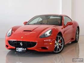 Ferrari CALIFORNIA - california 30 4.3 V8