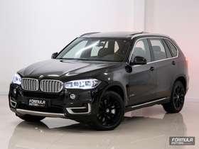 BMW X5 - x5 xDrive50i EXPERIENCE 4X4 4.4 V8 TB