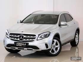 Mercedes GLA 200 - gla 200 ADVANCE NAC 1.6 TB FF