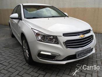 GM - Chevrolet CRUZE LTZ 1.8 16V 4P
