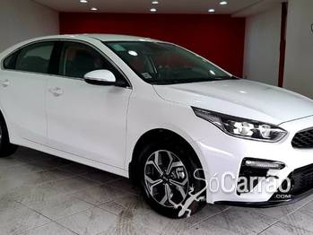 KIA cerato KOUP EX 2.0 16V AT