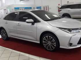 Toyota COROLLA - corolla ALTIS 2.0 16V AT