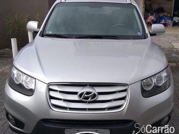 Hyundai SANTA FE 3.5 4X4
