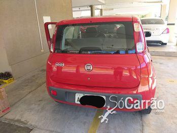 Fiat uno VIVACE(Smile) 1.0 8V EVO