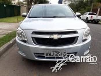 GM - Chevrolet COBALT LS 1.4