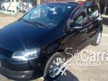 Volkswagen FOX 1.0