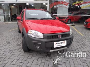 Fiat STRADA HARD WORKING EVO 1.4 2P