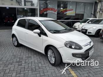 Fiat ESSENCE SP 1.6 Flex 16V