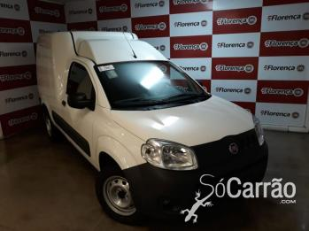 Fiat FIORINO HARD WORKING EVO 1.4 2P