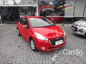 Peugeot 208 Active/Active Pack 1.5