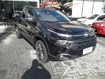 Fiat Blackjack 2.4 16V flex