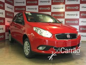Fiat GRAND SIENA ATTRACTIVE EVO 1.0 4P