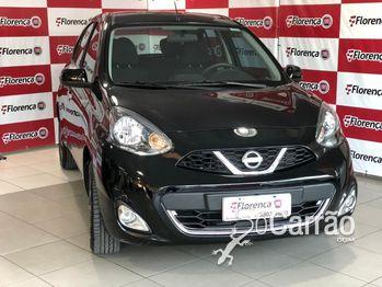 Nissan MARCH SL 1.6 16V