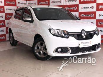Renault Expression Hi-Flex 1.0 16V