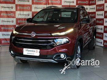 Fiat TORO VOLCANO 4WD 2.0 16V TURBO