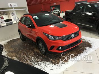 Fiat ARGO DRIVE 1.3 4P
