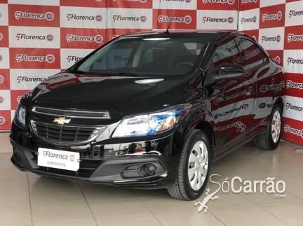 GM - Chevrolet PRISMA - prisma LT 1.4 8V SPE/4