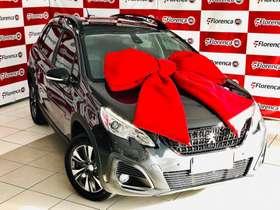Peugeot 2008 - 2008 GRIFFE 1.6 16V AT6 FLEXSTART