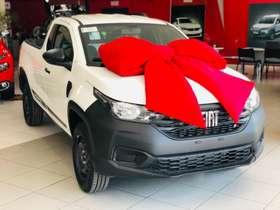 Fiat STRADA CS - strada cs ENDURANCE 1.4 8V