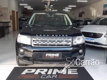Land Rover FREELANDER 2 SE 4X4