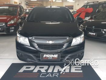 GM - Chevrolet PRISMA LT 1.0