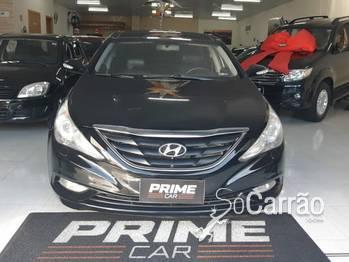 Hyundai SONATA 2.4 16V