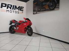 Ducati SUPERBIKE - superbike 1098 S