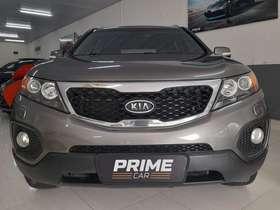 KIA SORENTO - sorento EX 4X4 3.5 V6 24V AT