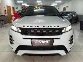 Land Rover RANGE ROVER EVOQUE - range rover evoque SE DYNAMIC 2.0 TB-Si4