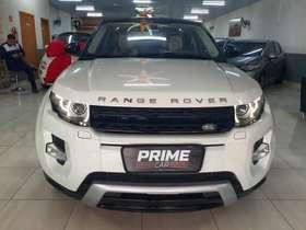 Land Rover RANGE ROVER EVOQUE - range rover evoque DYNAMIC 2.0 TB-Si4