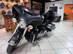 Harley Davidson ELECTRA GLIDE - electra glide ELECTRA GLIDE ULTRA CLASSIC 1600