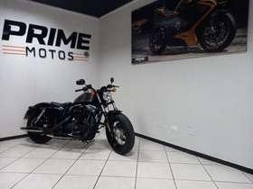 Harley Davidson XL - xl XL 1200 X