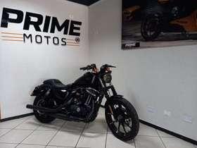 Harley Davidson XL - xl 883 R SPORTSTER