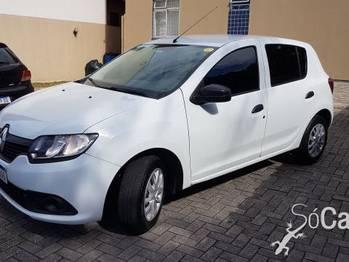 Renault Authentique Hi-Power 1.0 16V
